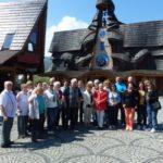 25_Výlet do Starej Bystrice (2017) - najmladší orloj na svete
