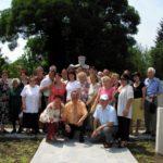 4_Odhalenie pomníka v Gornej Mitropoliji (2007)